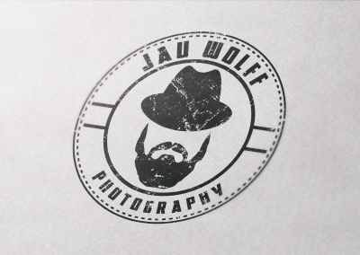 Logo: Jau Wolff Photography